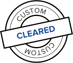customs cleared 2